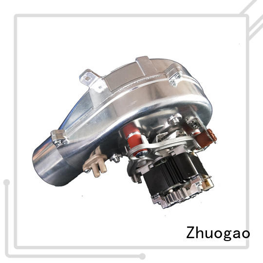 fan centrifugal fans and blowers water for gas boiler Zhuogao