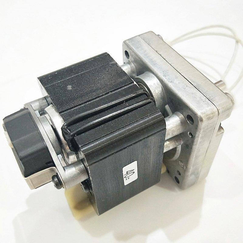 torque reducer Zhuogao Brand ac gear motor 60 rpm factory