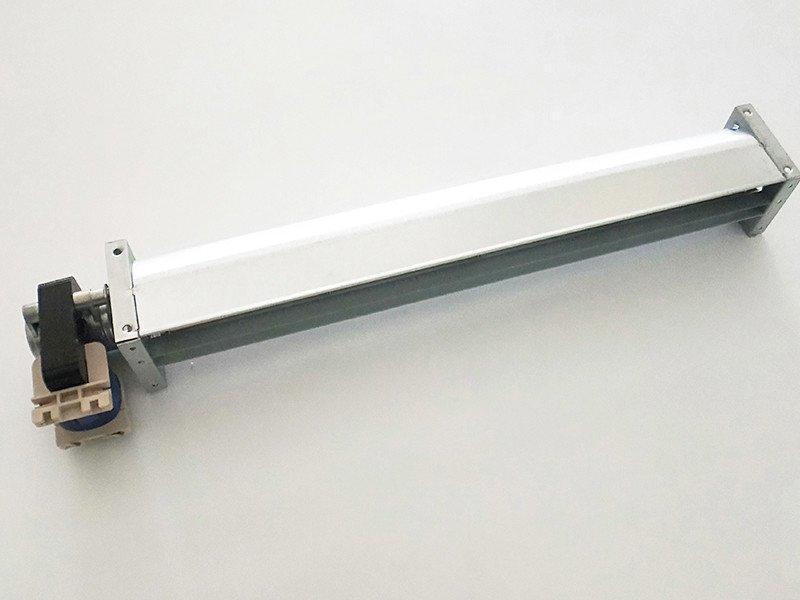heating electric air cross flow fan Zhuogao Brand company