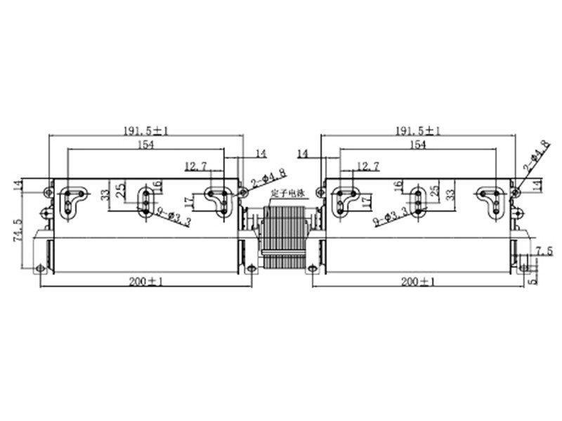 cross flow fan suppliers mica customized air Warranty Zhuogao
