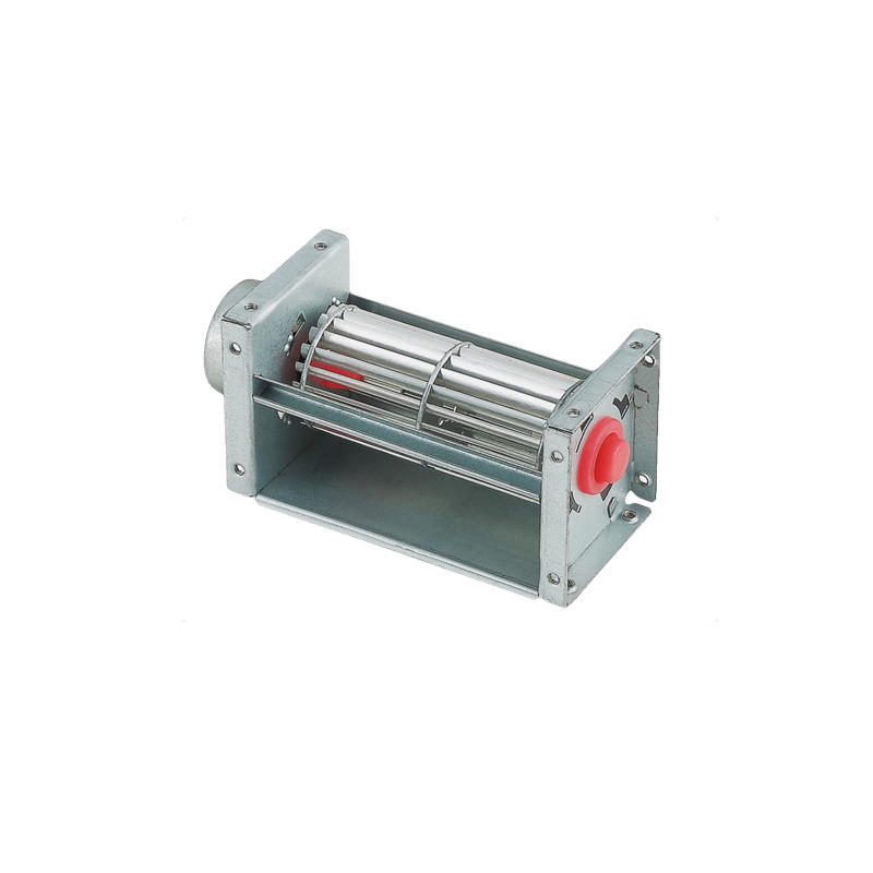 Compact dc brushless cross flow fan,mini size, 6VDC-24VDC,3-6W power, air speed 2-6M/S,  ZGM3725-40100
