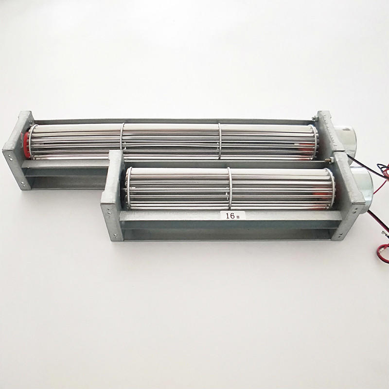 dc fan low gas croo dc cross flow fan manufacture