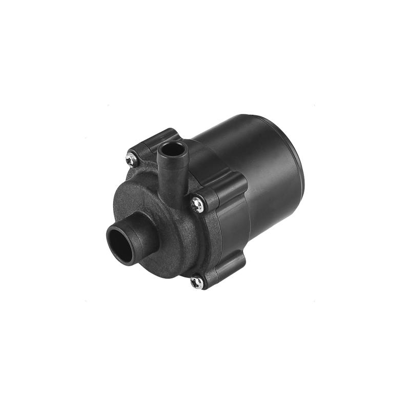 Brushless dc Pump Centrifugal pump for wash Machine/water bed/mobile air conditioner, Model 3501-1