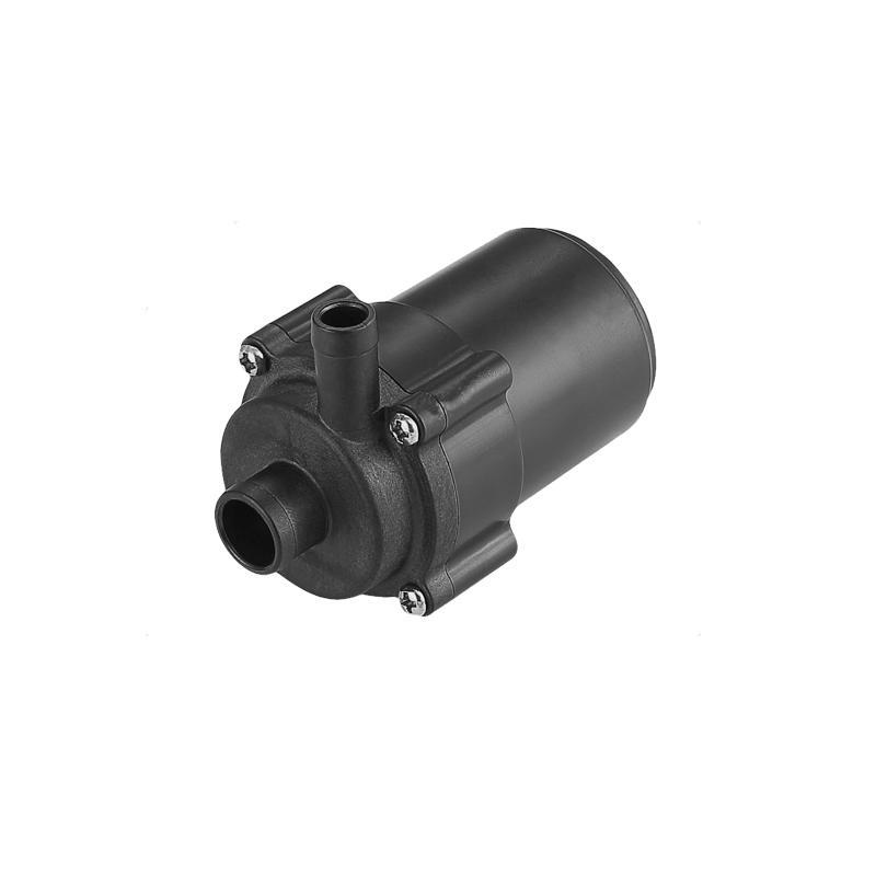 DC water fountain booster pump high pressure pump, 6-24VDC, 5-13L/min flow rate, 20000H lifespan. Model 3501-2