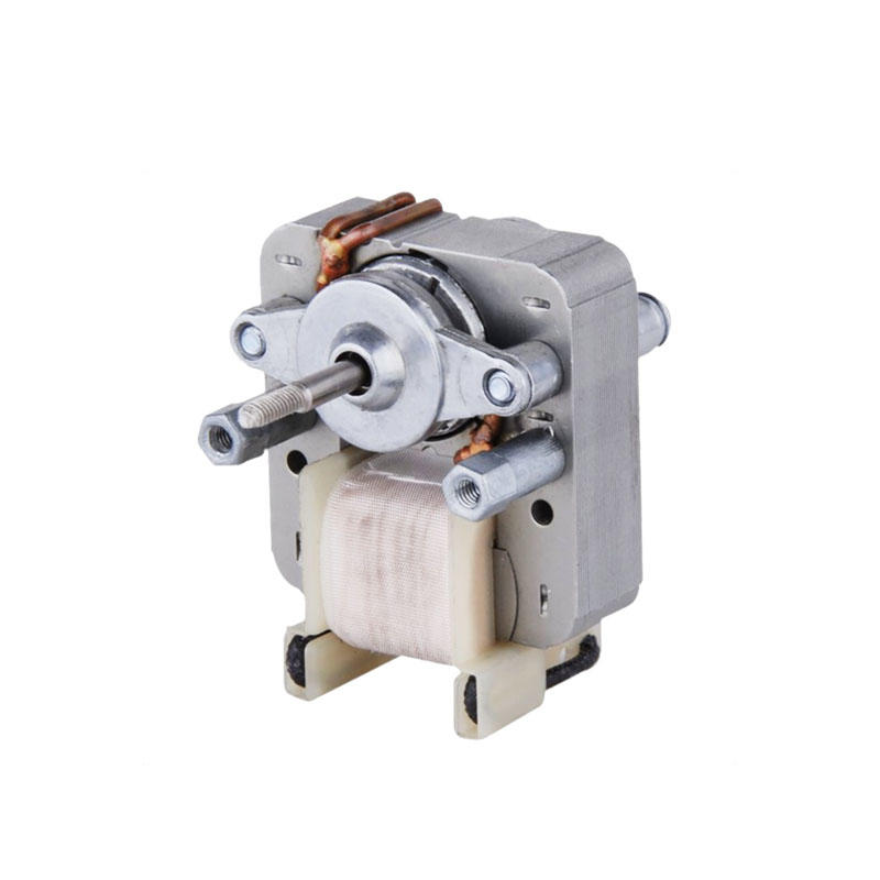 Exhaust fan motor/small size commercial fan motor two speed 1500-2200rpm/Big air volume,customized, model YJ48-10