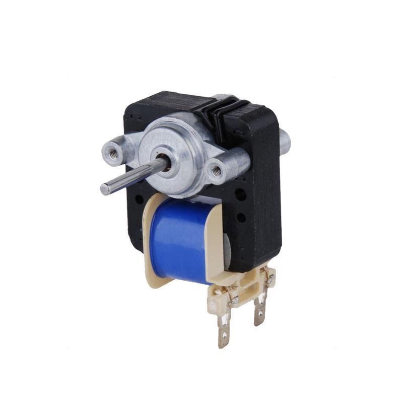 Small ac electric motors ,high efficiency motor,copper winding ,model YJ 48-12