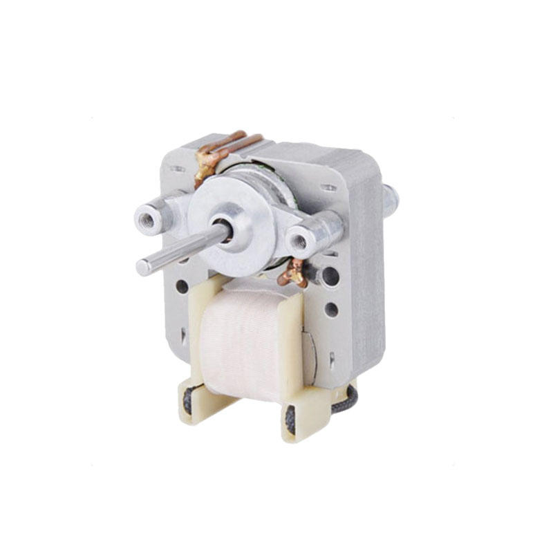 Deck oven ac shaded pole motor, 100-240v 10-18W,1000-2200RPM,model YJ48-15
