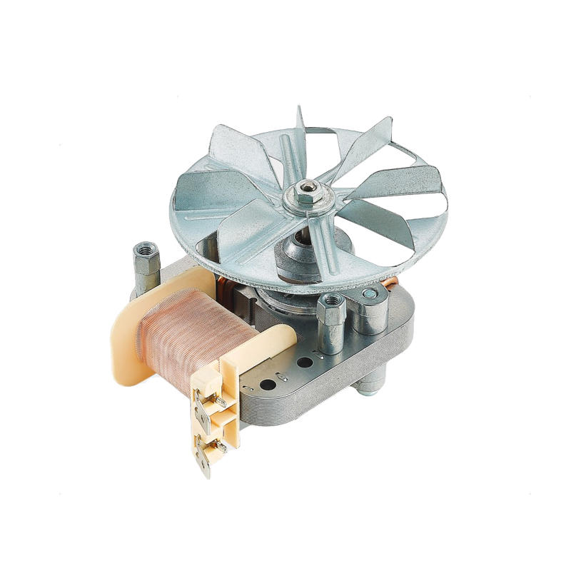 Small micro oven /Food dryer/steamer fan motor shaded pole motor 8-15W, model YJ61-10