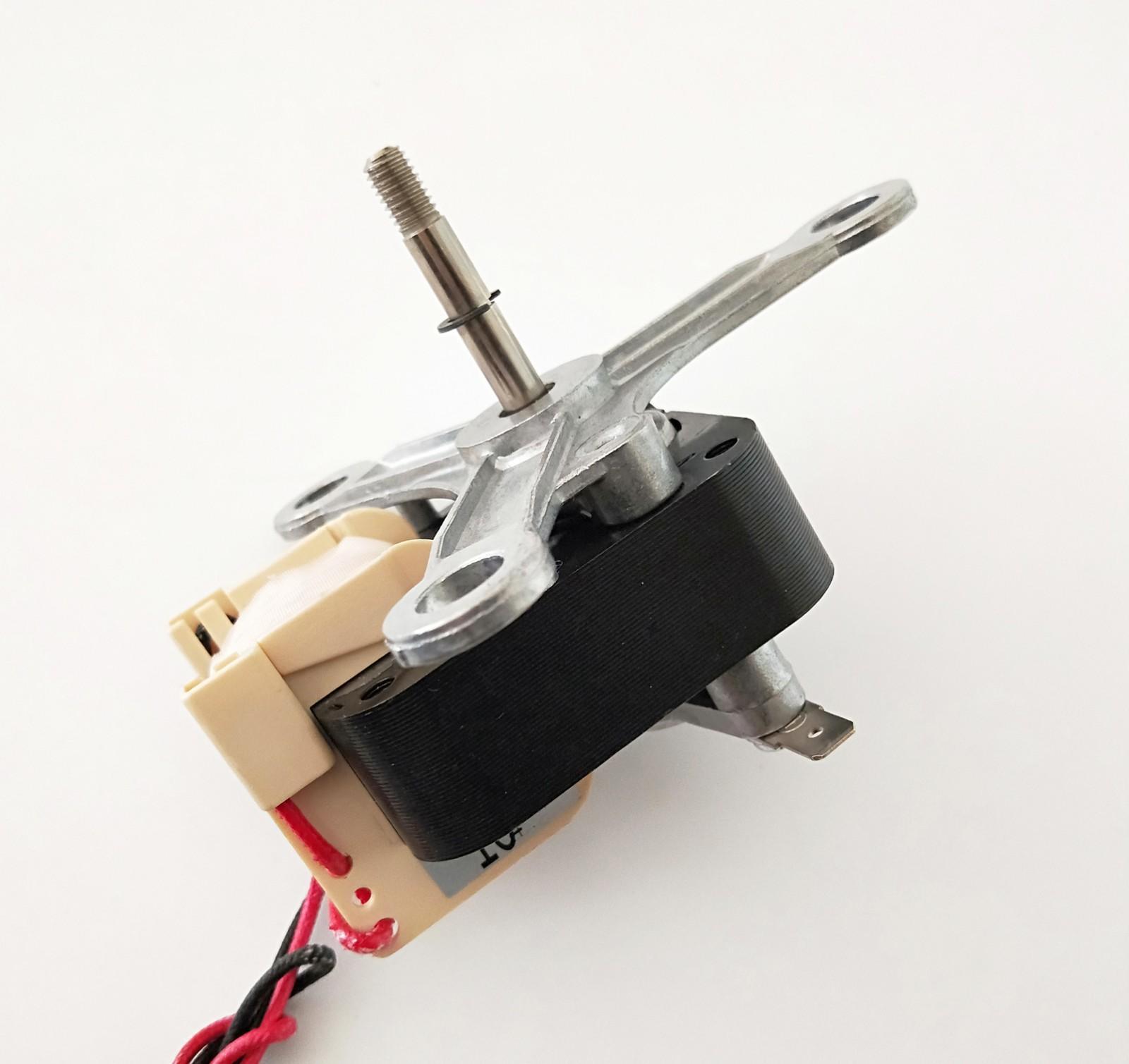 disinfection ac shaded pole motor customized stainless Zhuogao Brand