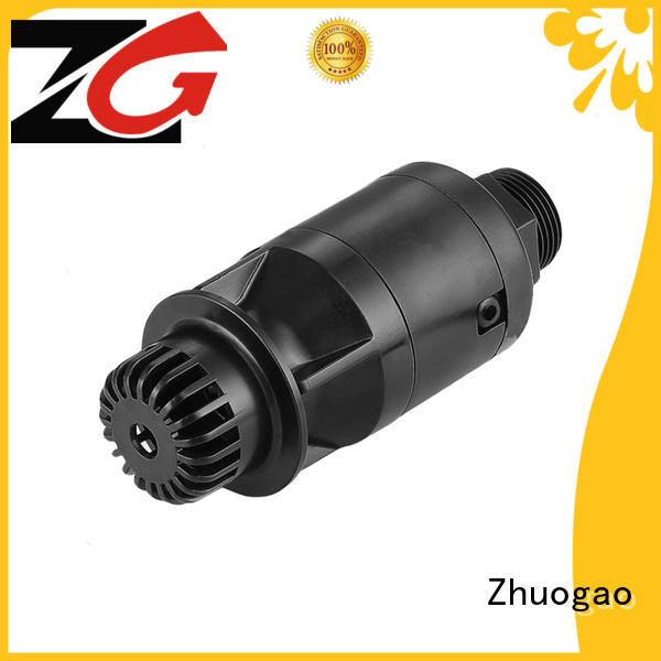 durable dc motor water pump 624vdc supplier for medical equipments
