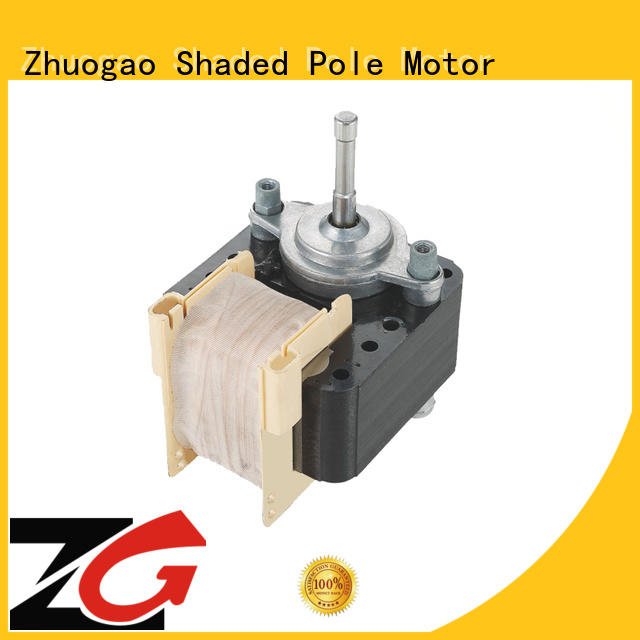 Ac micro electric motor for air cooler/air purifier 20-40W 1000-2500RPM,model YJ61-30