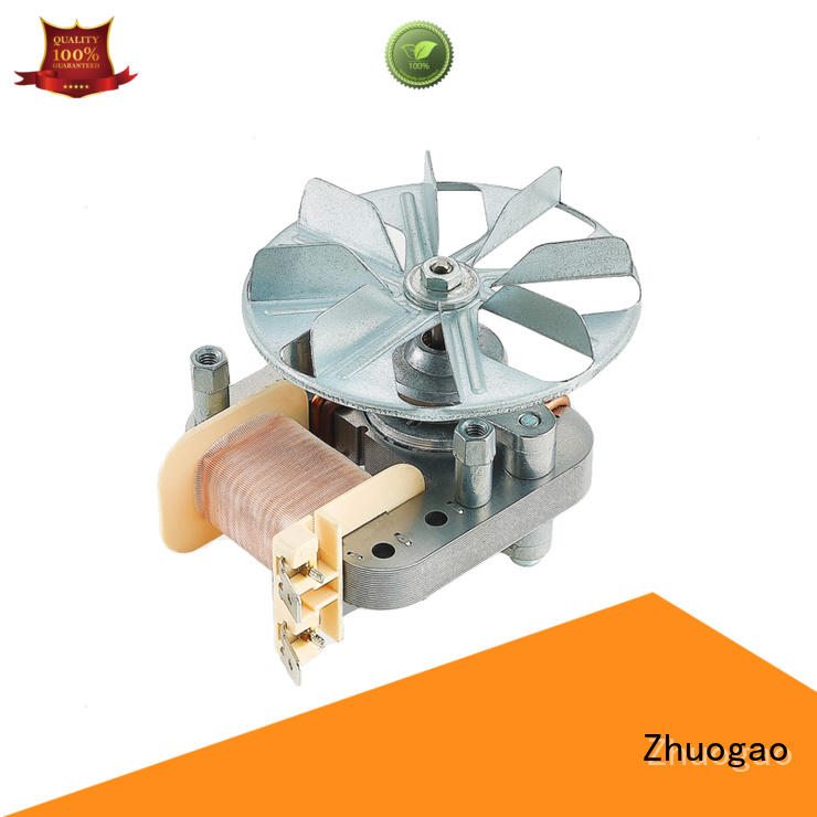 ac shaded pole motor gel food commercial shaded pole fan motor manufacture