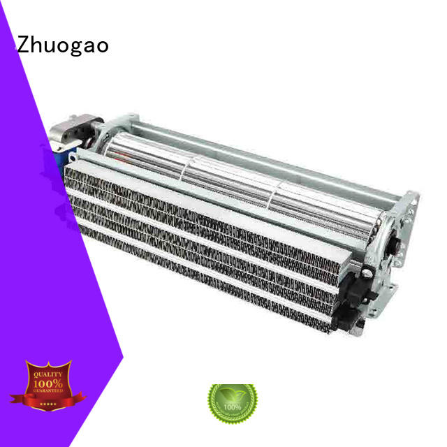 Hot electric fireplace with fan heater mica Zhuogao Brand
