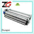 Zhuogao Brand size electric fireplace with fan heater heating factory