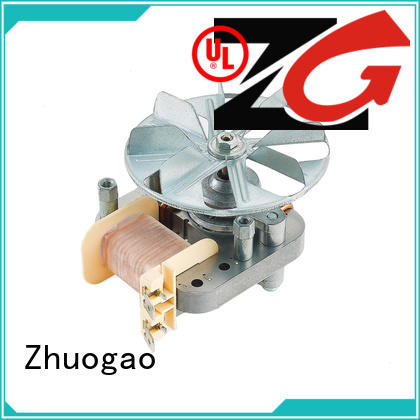 Small micro oven /Food dryer/steamer fan motor shaded pole motor 8-15W, model YJ61-10