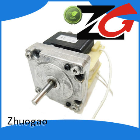 cost-effective gear motor price supplier for BBQ machine