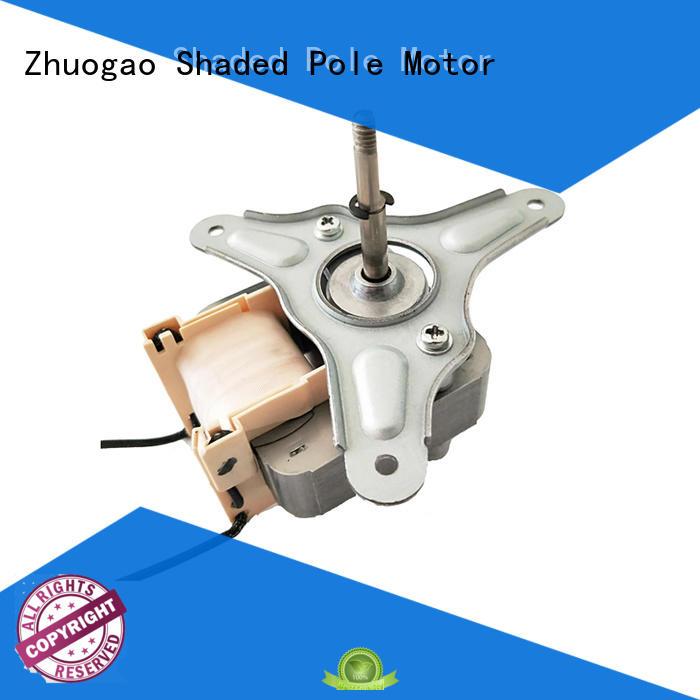 ac shaded pole motor micro gas stainless Warranty Zhuogao