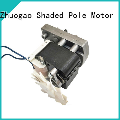 efficient gear reduction motor barbecue wholesale for meat grill