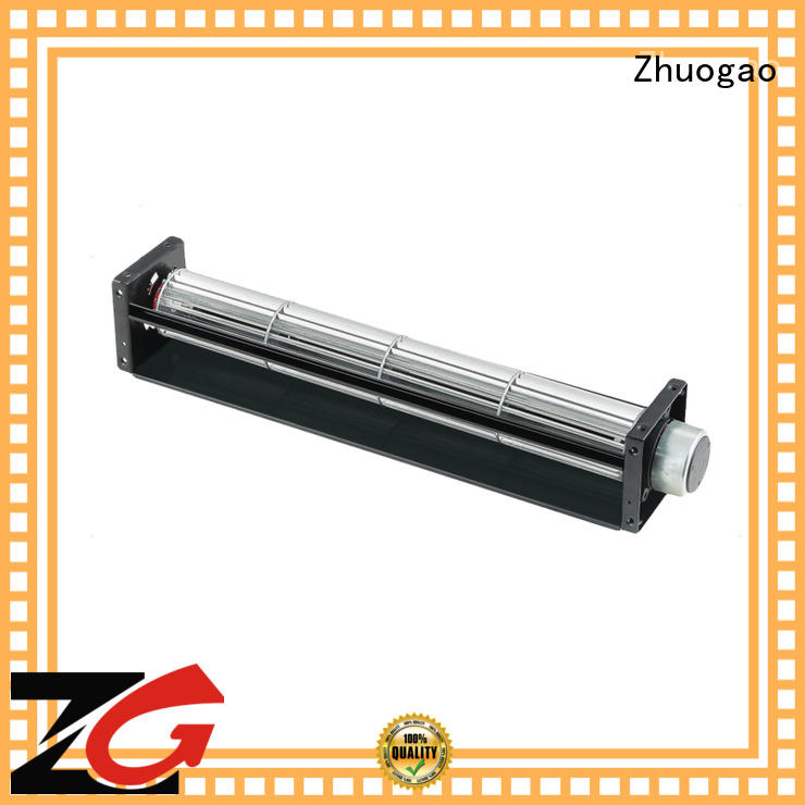 professional dc cooling fans zgm372530300 wholesale for electric fireplace