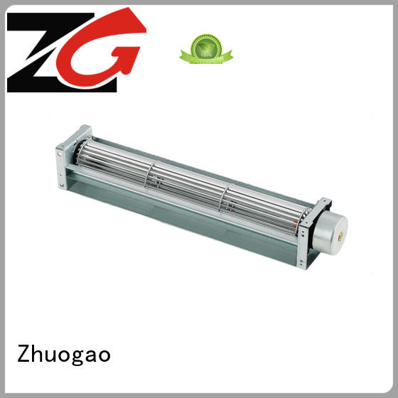 Zhuogao croo dc powered fan manufacturer for Air freshener