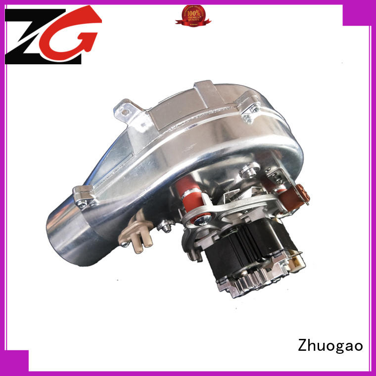 Zhuogao low centrifugal blower fan check now for gas boiler