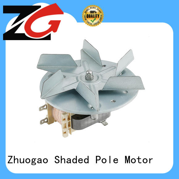 cost-effective shaded pole ac gear motor refrigeratorsmall wholesale for micro oven