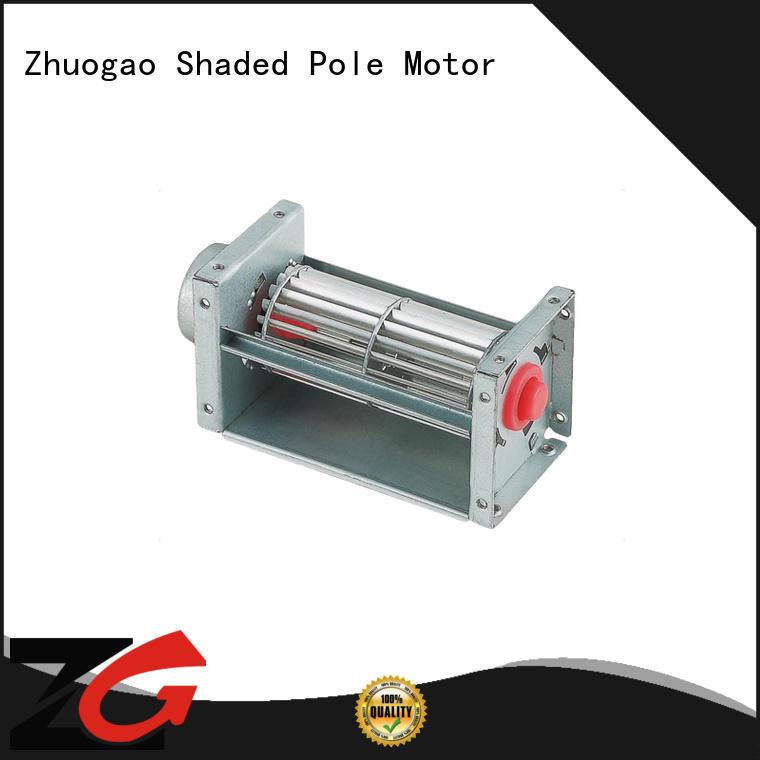 Zhuogao lightweight dc blower fan supplier for Air freshener