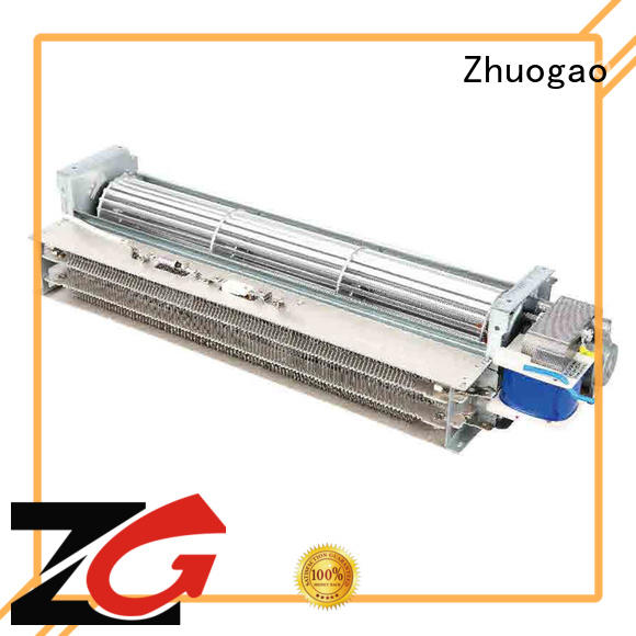 professional ptc fan heater customized factory price for fanheater