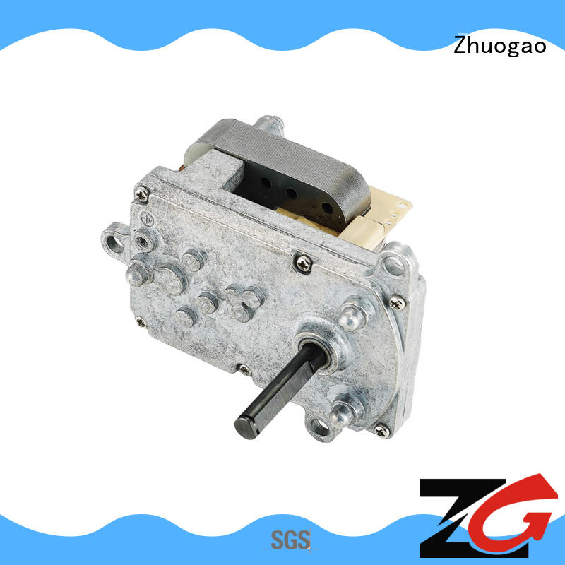Gear reducer speed controller for egg incubator oven,BBQ machine ,low noise, 60RPM