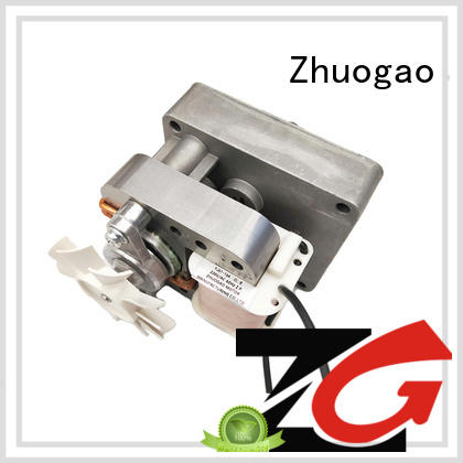 gear reducer variable speed motor for BBQ machine,oven toast grill 2RPM.