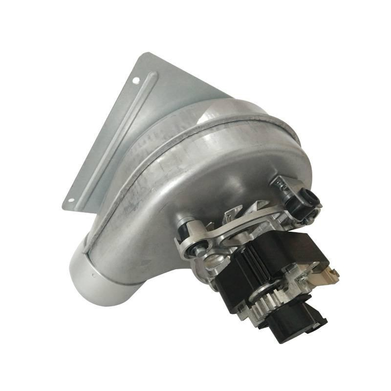 Centrifugal fan for gas boiler (with Hall sensor)