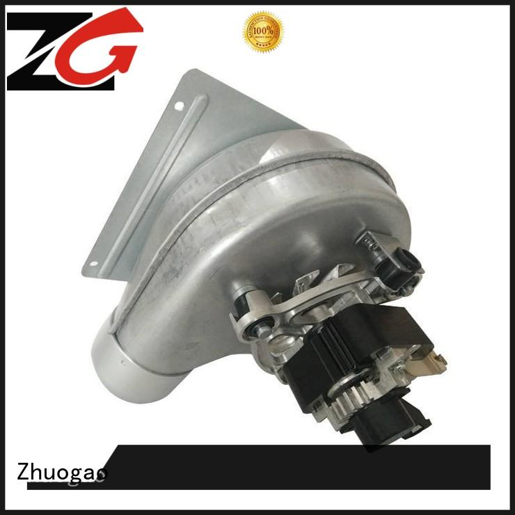 centrifugal exhaust fan motor hall Warranty Zhuogao