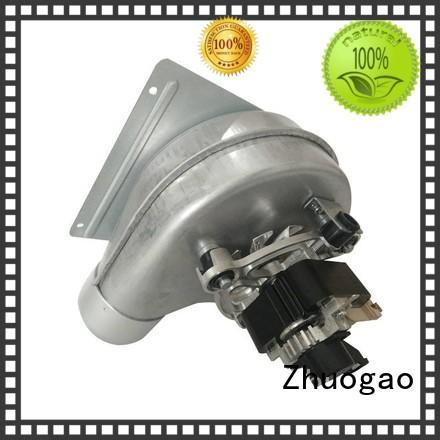 centrifugal exhaust fan industrial centrifugal fan Zhuogao Brand