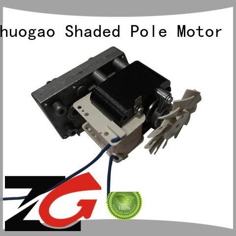 boiler sensor centrifugal exhaust fan industrial hall Zhuogao Brand