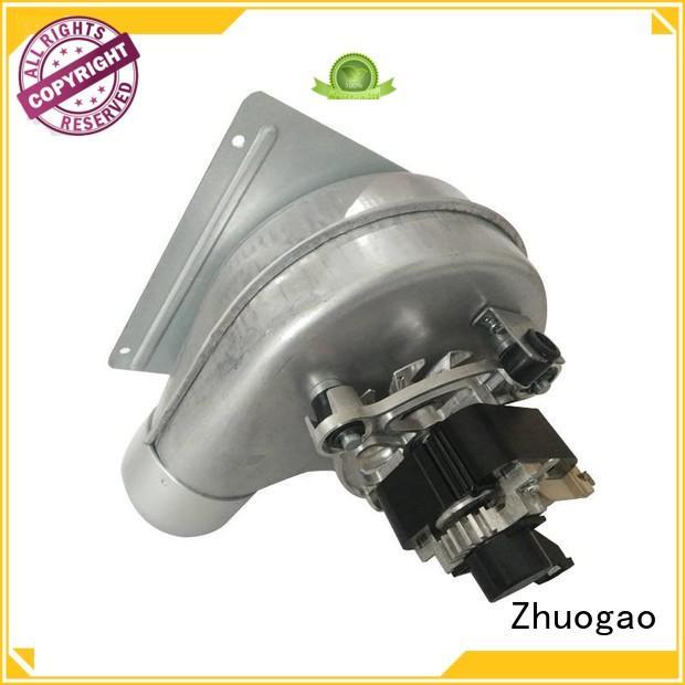 box centrifugal fan heatergas Zhuogao company