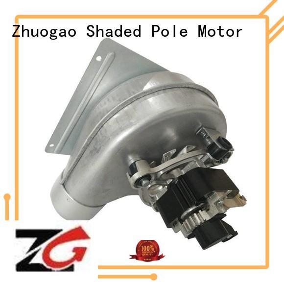 heatergas gas low centrifugal exhaust fan Zhuogao Brand