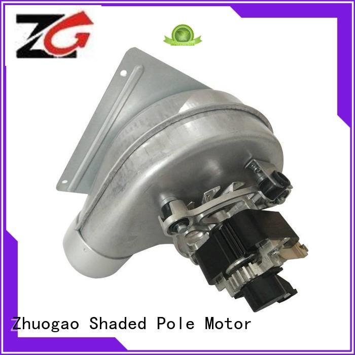 Custom water centrifugal fan sensor Zhuogao