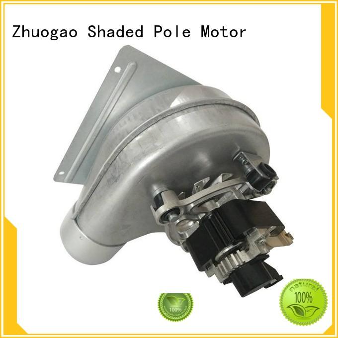 water centrifugal fan check now for gas boiler Zhuogao