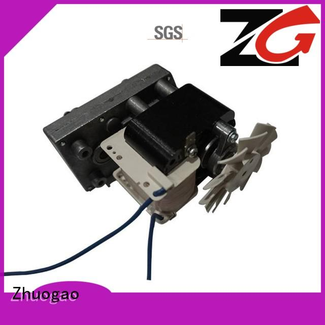(with industrial centrifugal fans from china for gas boiler Zhuogao